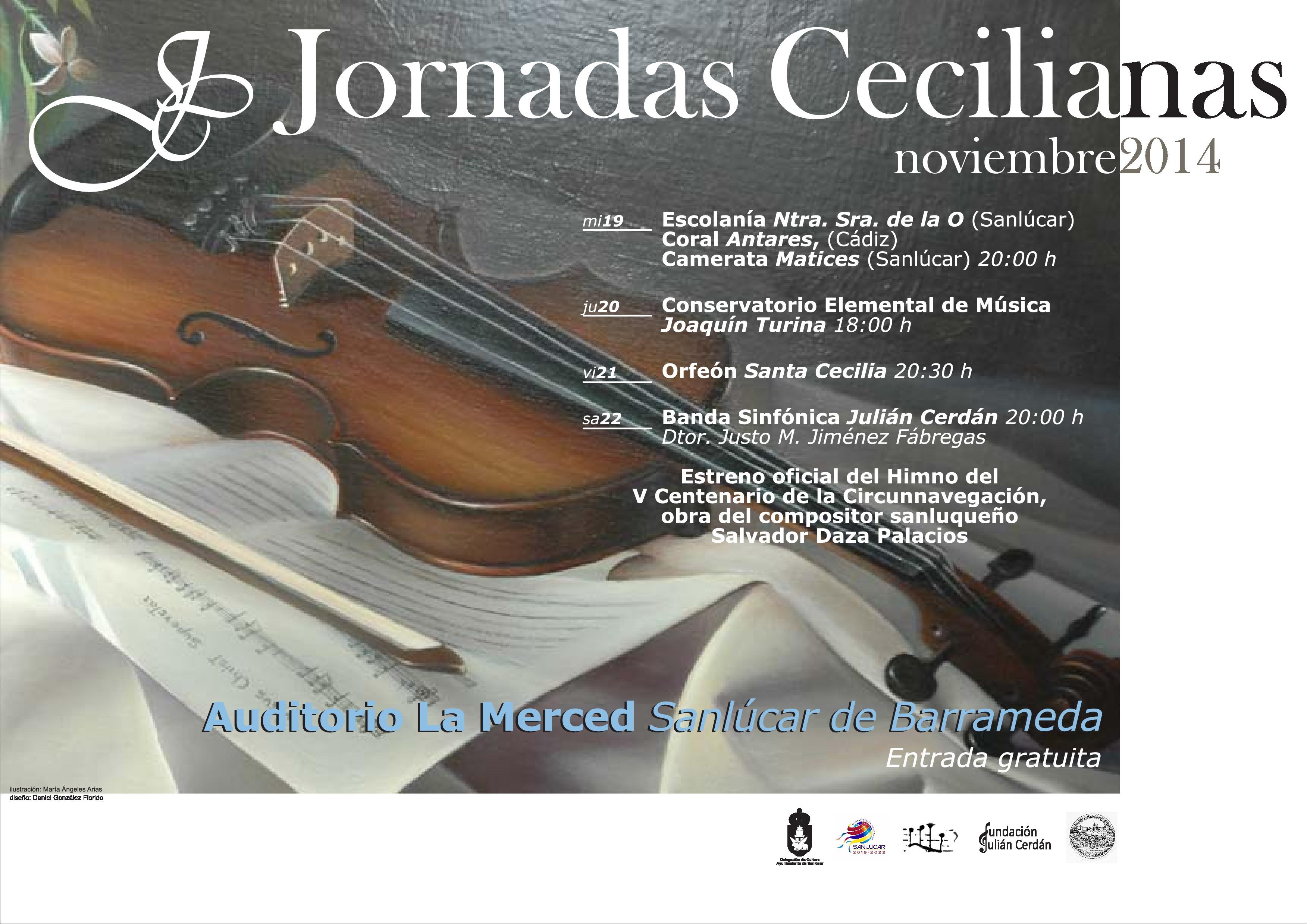 CARTEL Jornadas Cecilianas 2014-page-0
