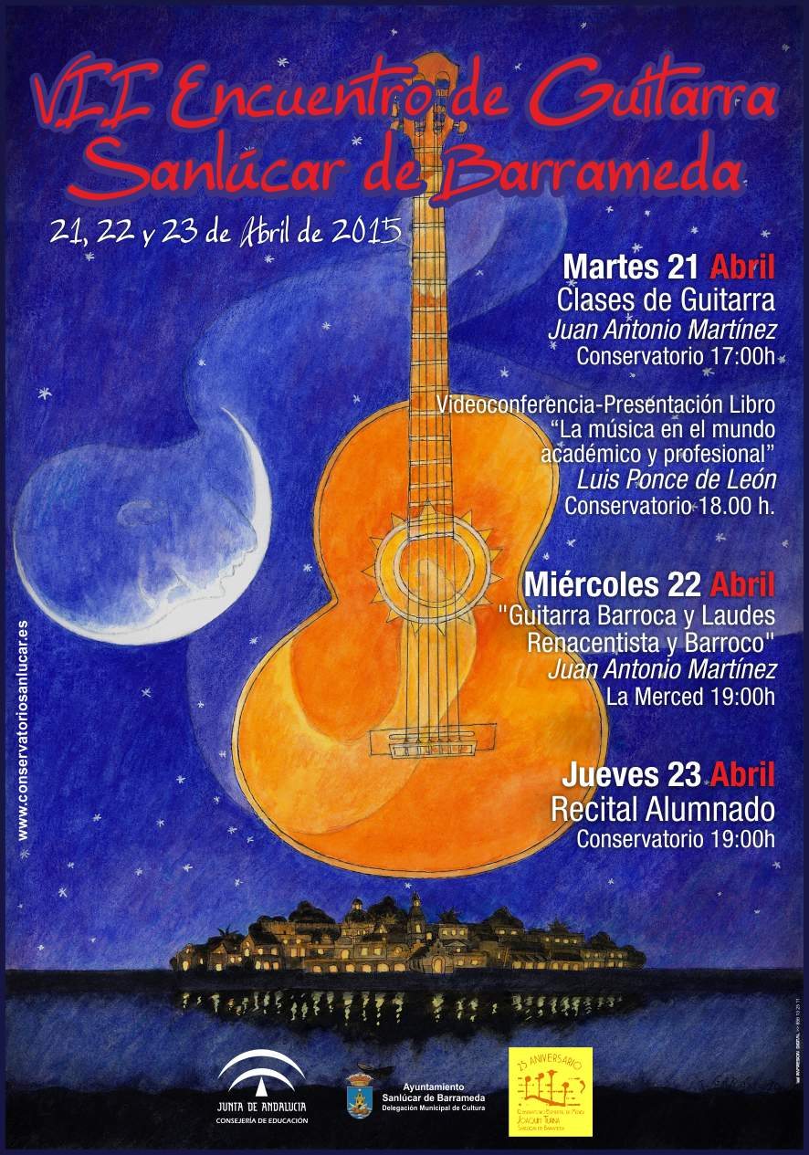Festival de guitarra 2015