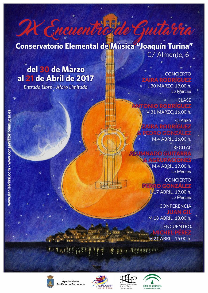 Festival de Guitarra 2017