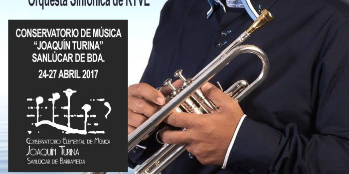 Cartel Curso Benjamin Moreno
