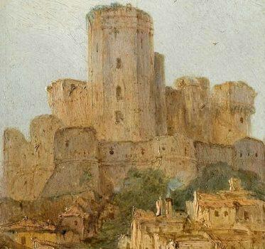 Captura Castillo