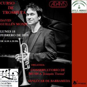 David Adams 2
