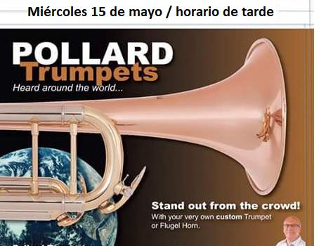 exposicion de trompetas